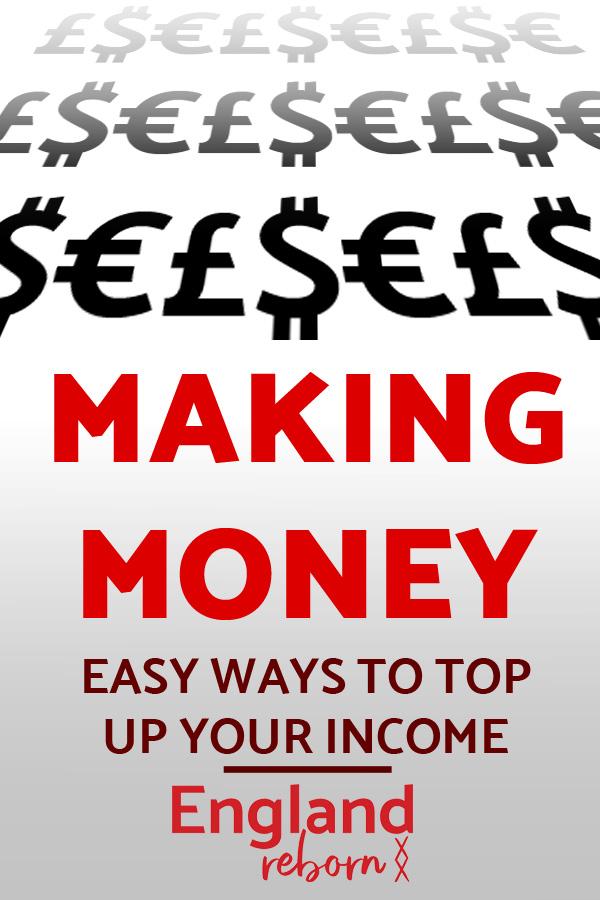 inspirational quotes - lifestyle, making money