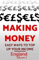 Making money – 5 easy ways to top up your income