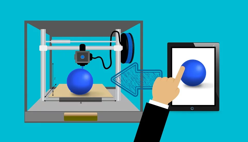 3D Printing is now affordable