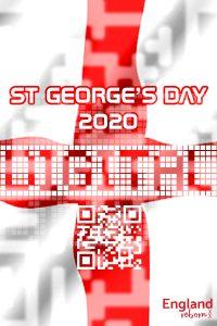Digital St George's Day 2020